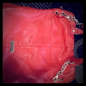 Steve Madden Leather purse